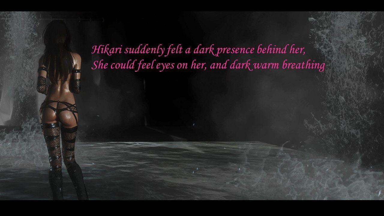 Hikari\'s Plunder Episode 1: Lust of Anubis