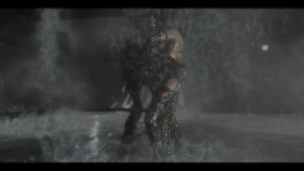 Hikari\'s Plunder Episode 1: Lust of Anubis - part 2