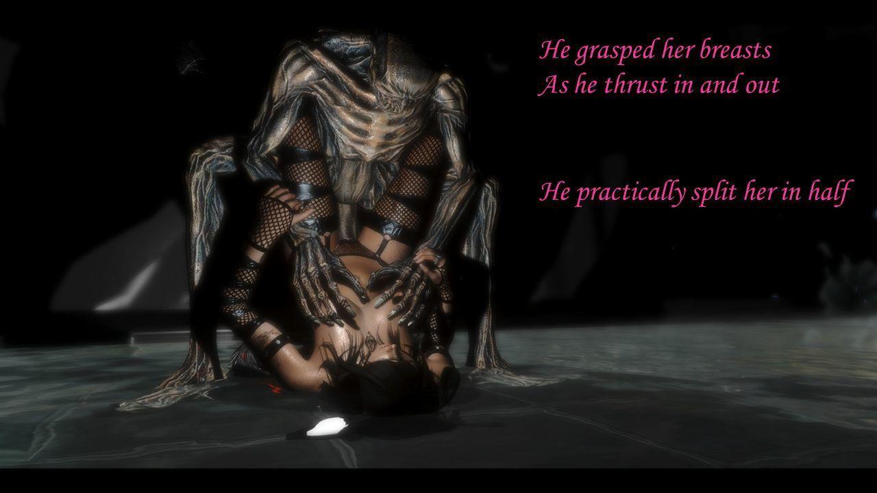 Hikari\'s Plunder Episode 1: Lust of Anubis - part 4