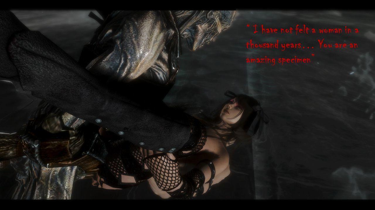 Hikari\'s Plunder Episode 1: Lust of Anubis - part 5