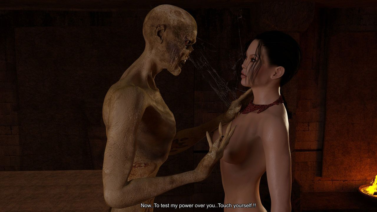 DarkSoul3D - Tomb Raider - The Death Mask of \'Ku\'k Bahlam\' - part 2
