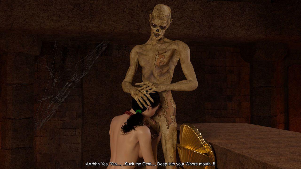 DarkSoul3D - Tomb Raider - The Death Mask of \'Ku\'k Bahlam\' - part 3