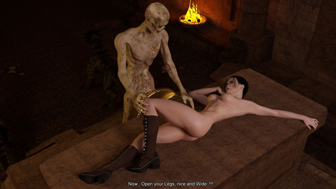 DarkSoul3D - Tomb Raider - The Death Mask of \'Ku\'k Bahlam\' - part 3