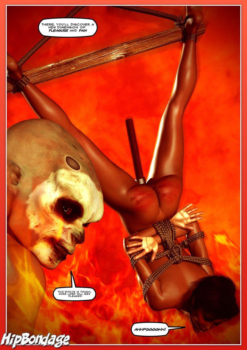 [Mitru] Cross Road To Hell - part 2
