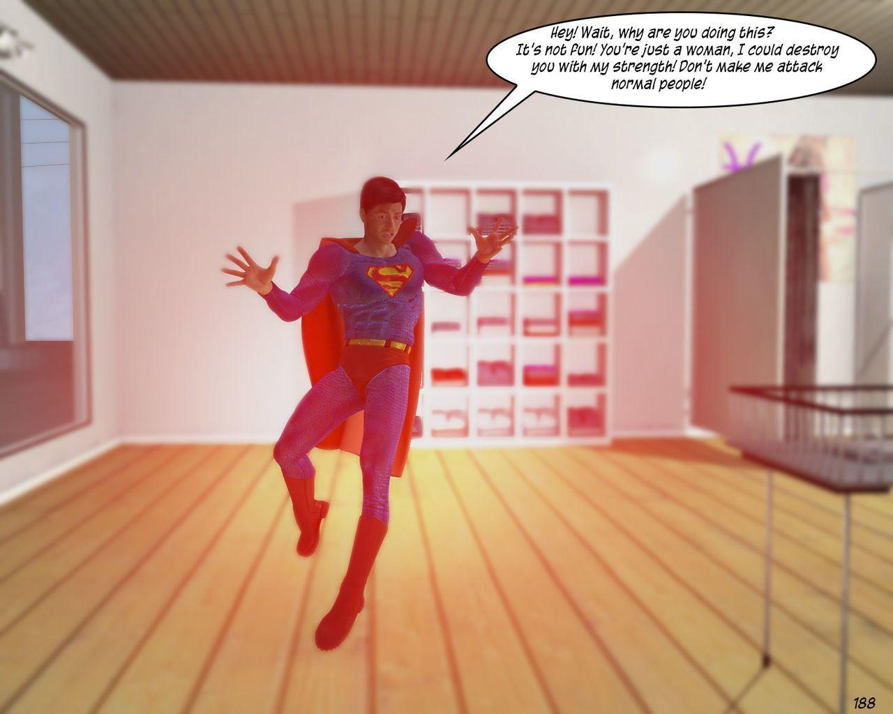 Wonder Woman Adventure - PhotoShrink! - part 10