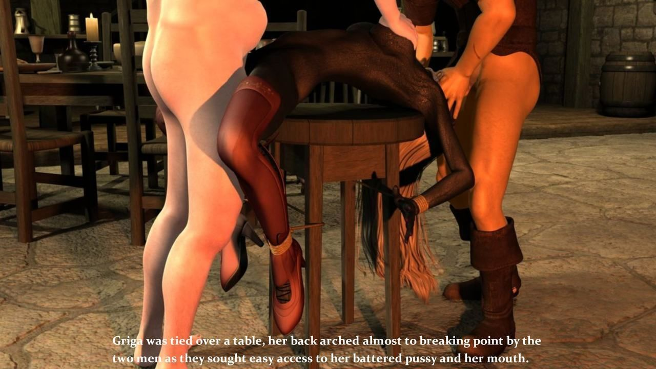 A Night in the Tavern - part 2