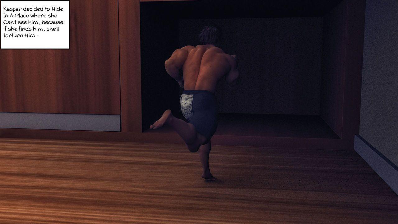 [GTSDroveX] The Nightmare - part 3
