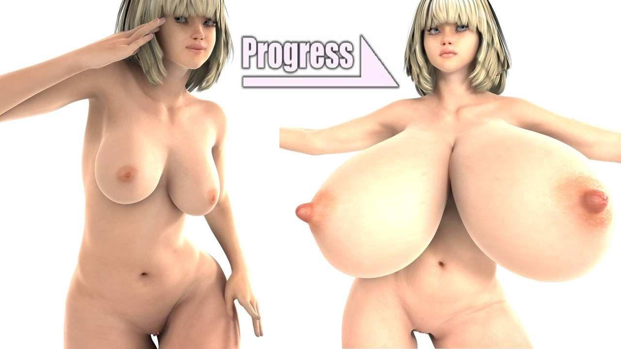 (Doll Project 7) Sandy Scott + Bonus material - part 4