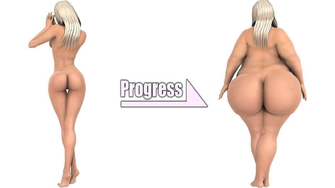 (Doll Project 7) Emma Lawson - part 3