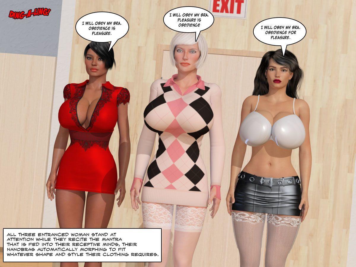 [MCtek] Slave to Fashion 1-12 - part 10