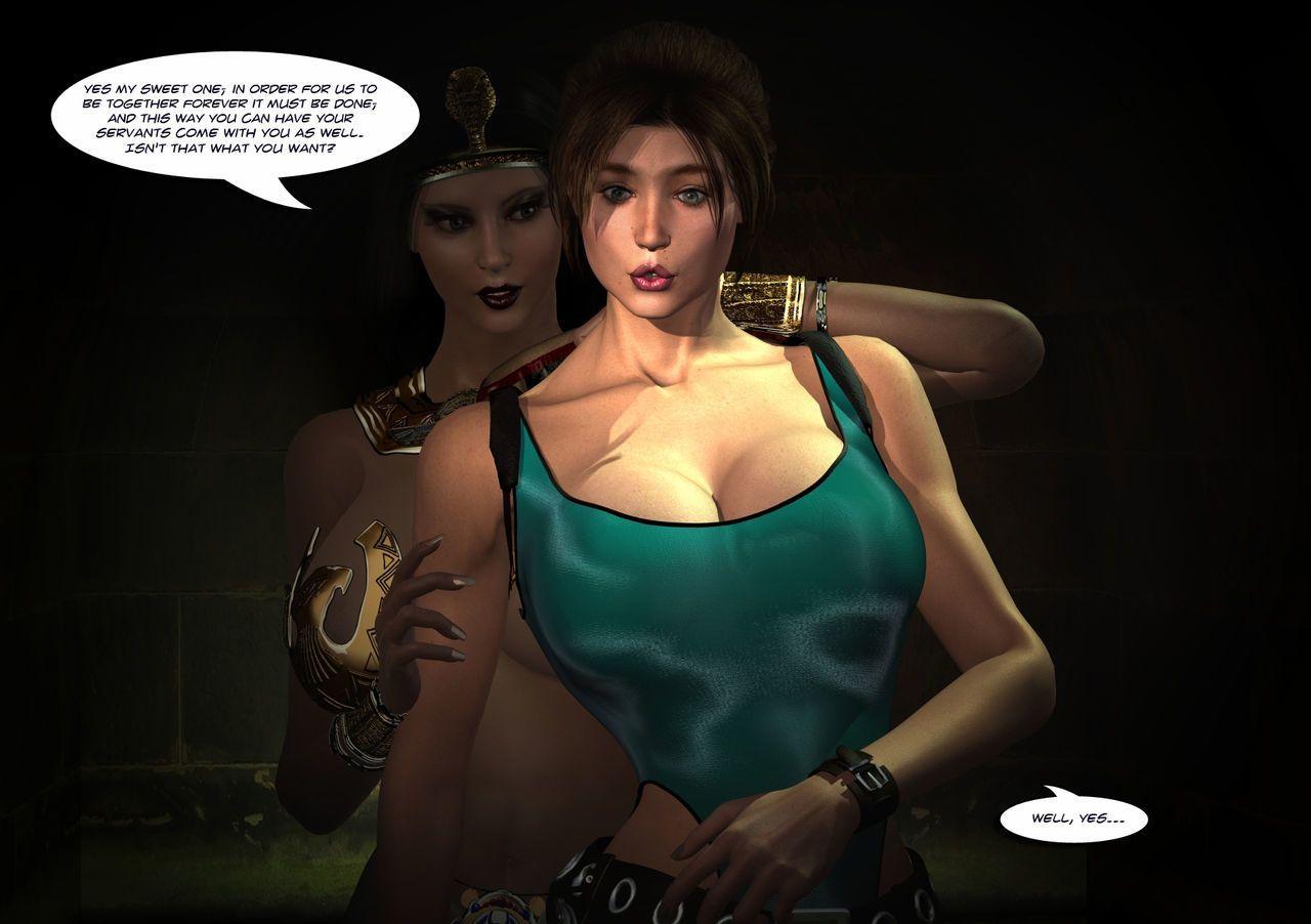 Legend Hunters 24 - 28 - part 3