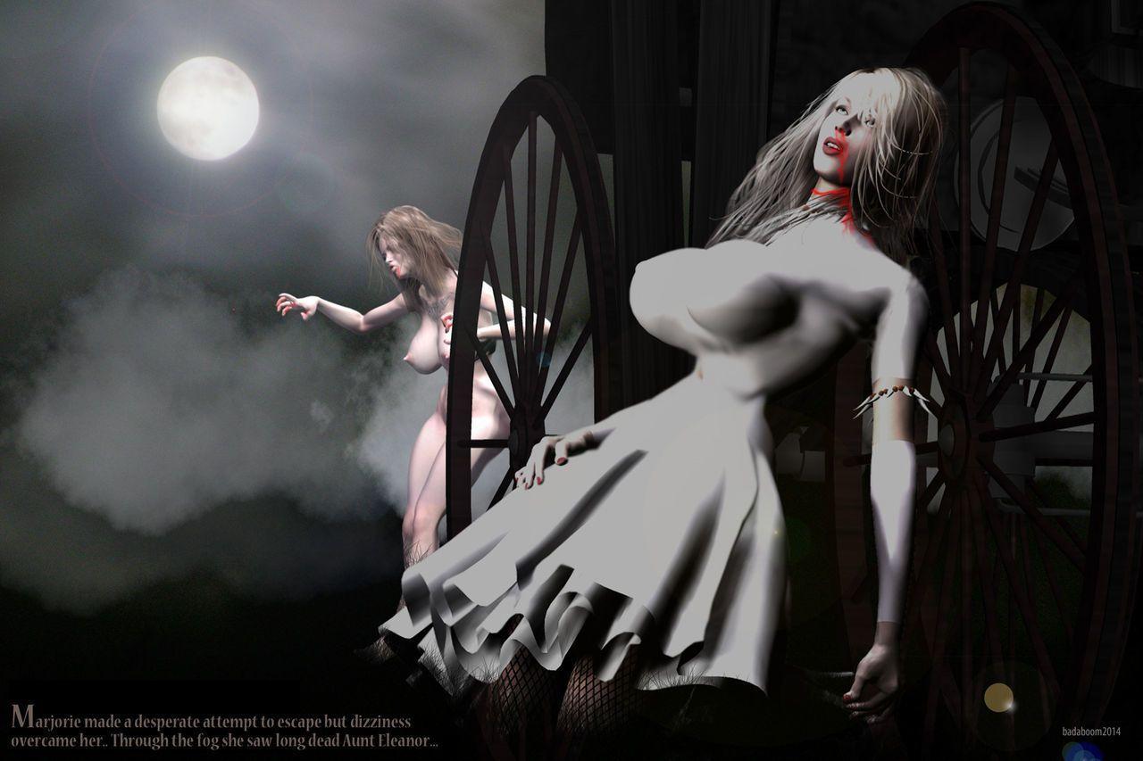 [Badaboom] Halloween - Part 1-4 - part 2