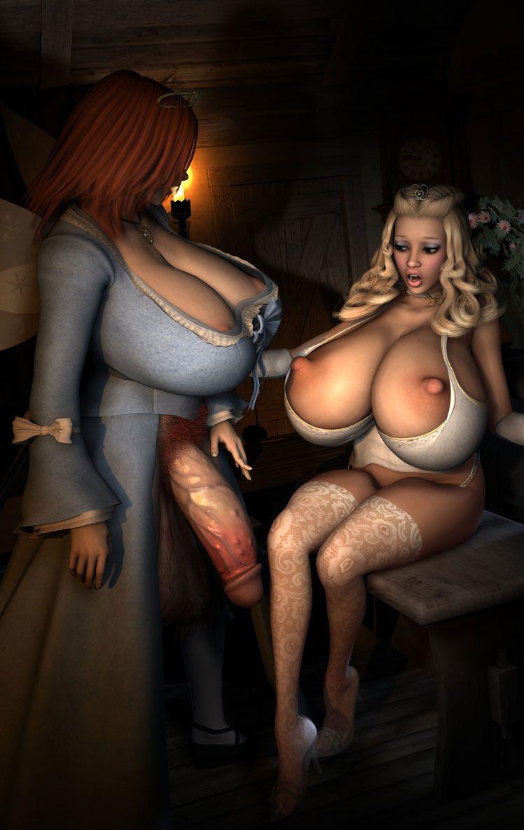 [Pixelme] Cinderella - part 2