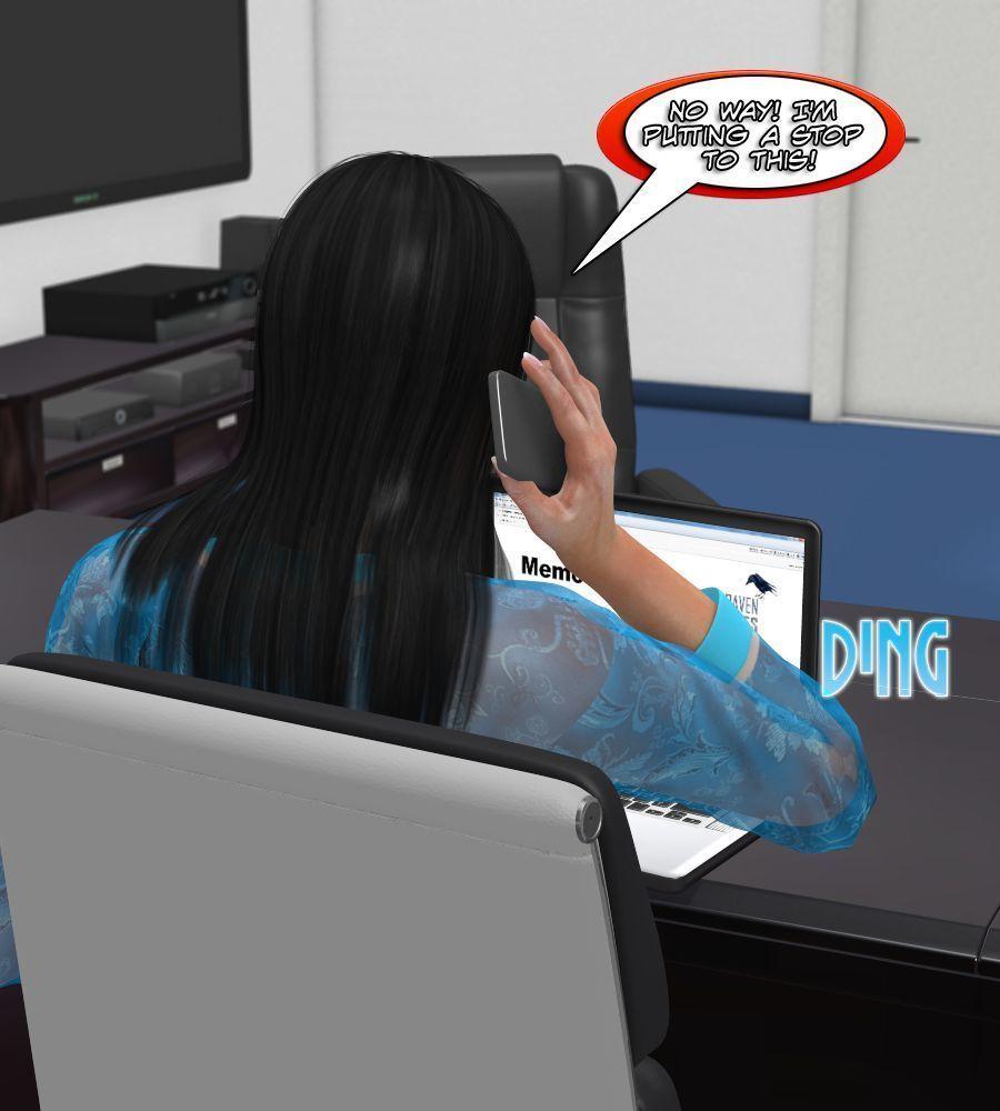 [SturkWurk] Office Memo - part 6