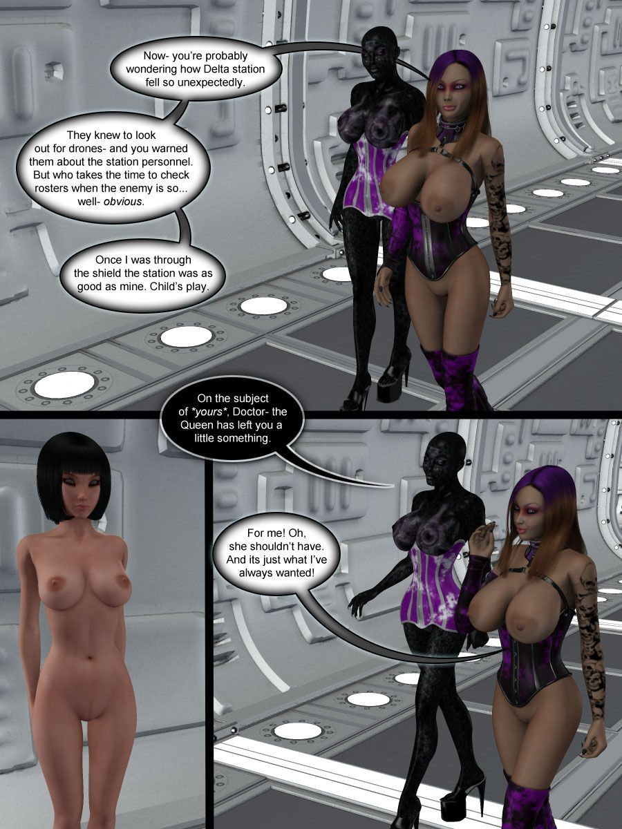 Queen\'s Reign (Full) - part 10