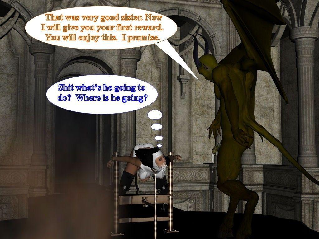Dante\'s inferno - part 2