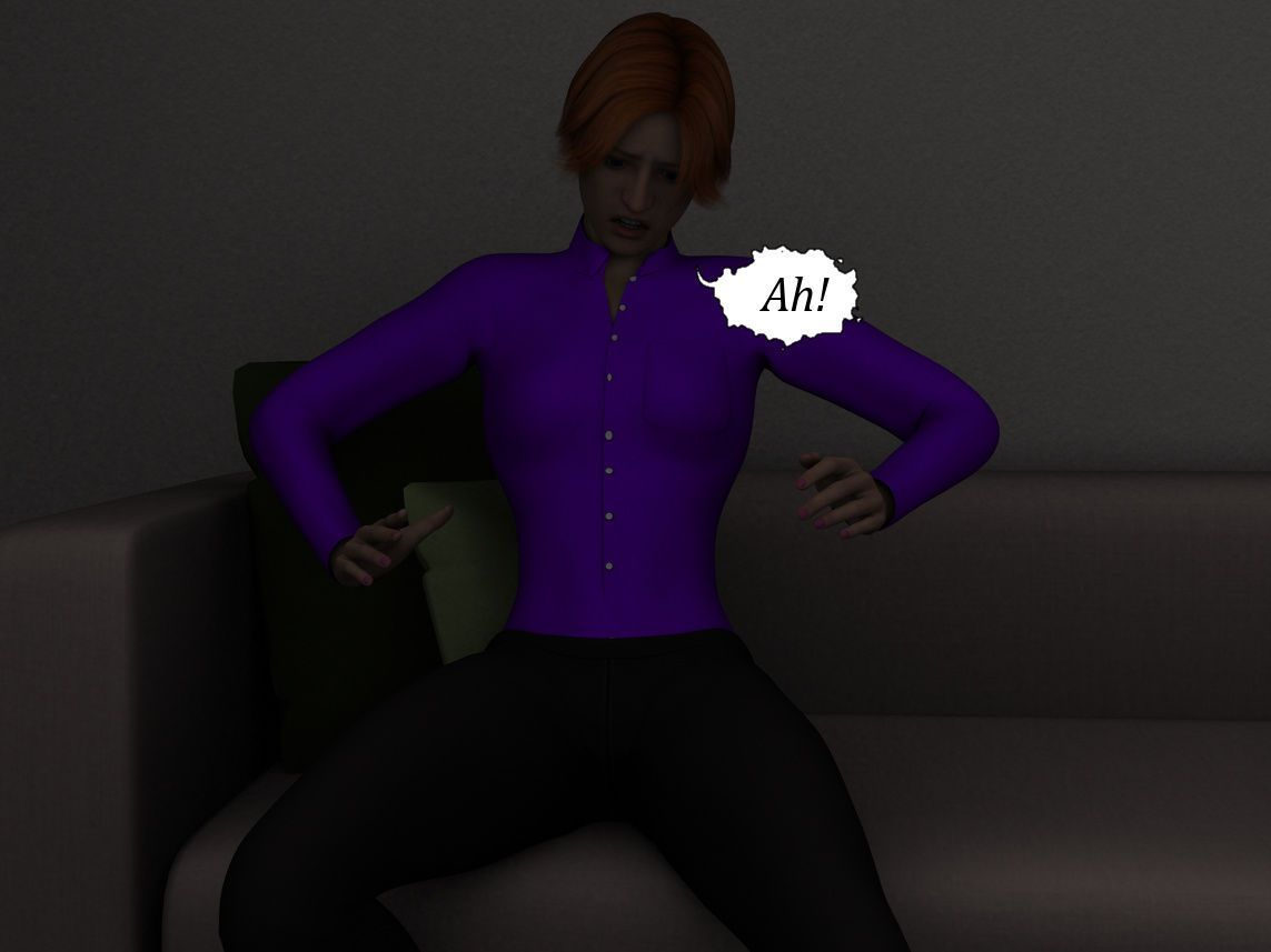 [AdiabaticCombustion] The Bimbo\'s Curse - part 2