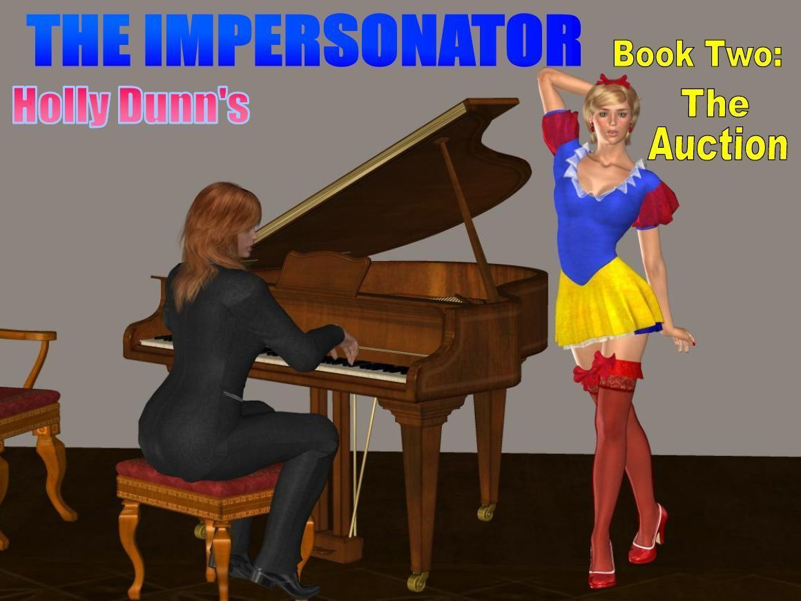 [Holly Dunn] The Impersonator - part 2