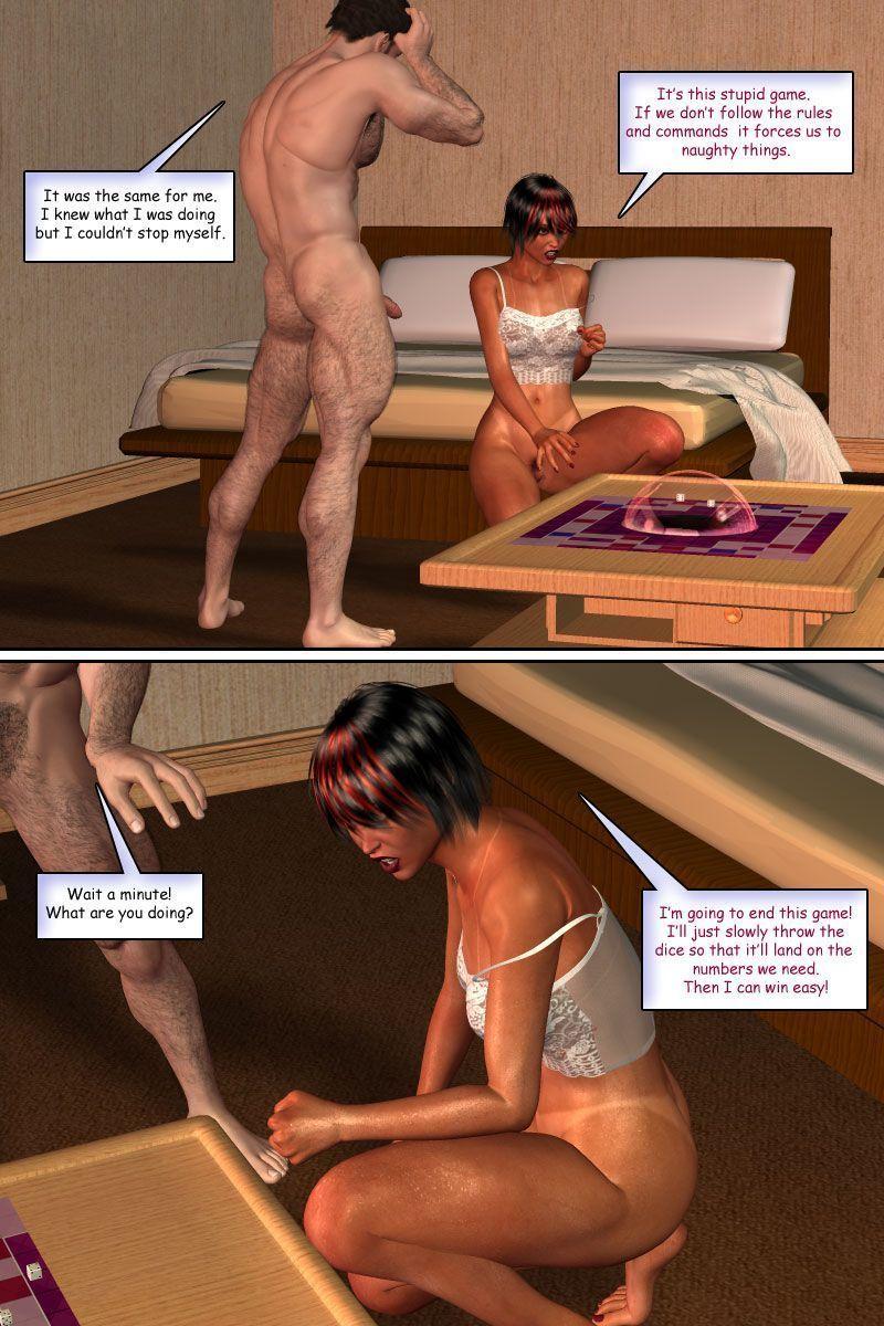 Порно игра дата