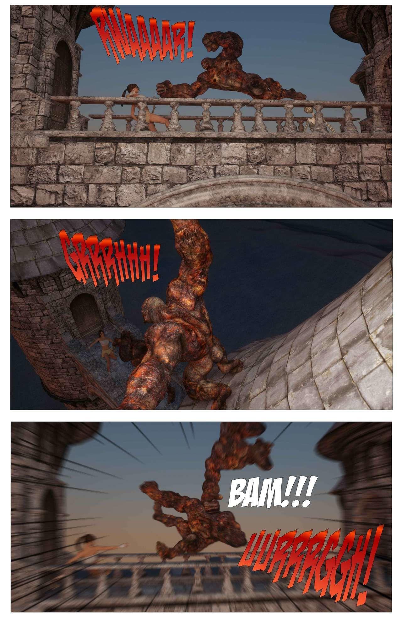 Crypt Raider - part 3