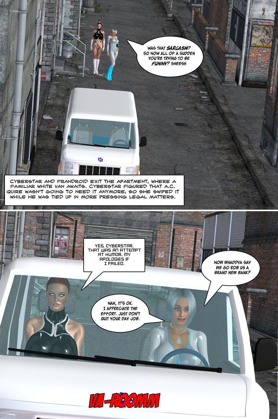 MC corp. - part 2