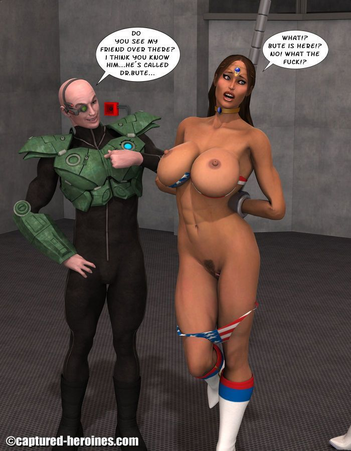 Lady Freedom - part 6