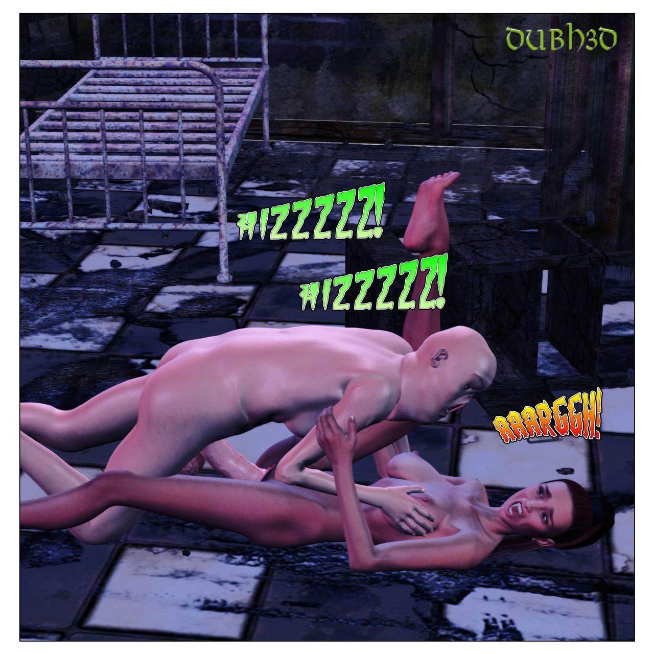 Dubhgilla - Angie Everheart - part 2