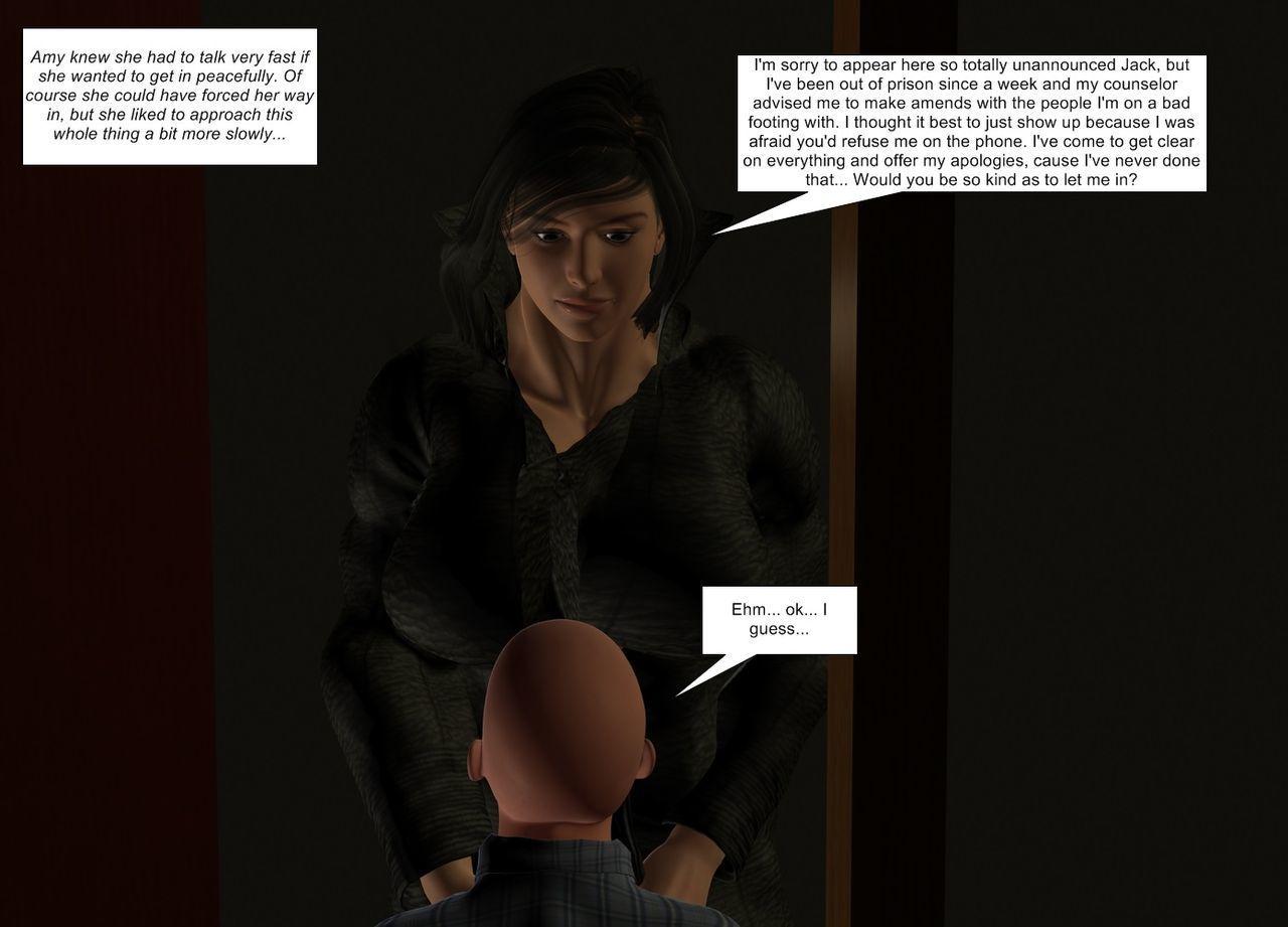 Revenge! by TST - part 10