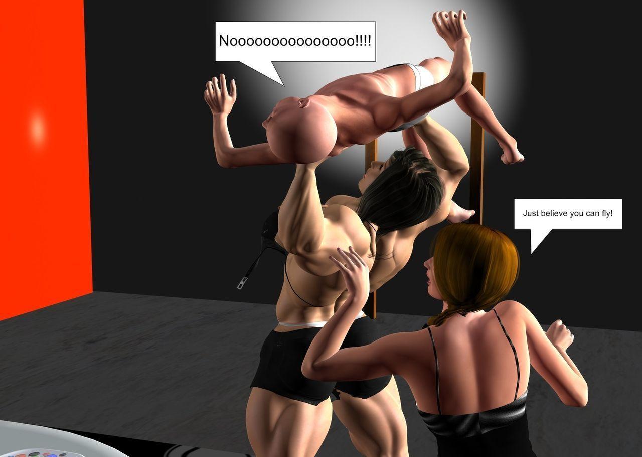 Revenge! by TST - part 13