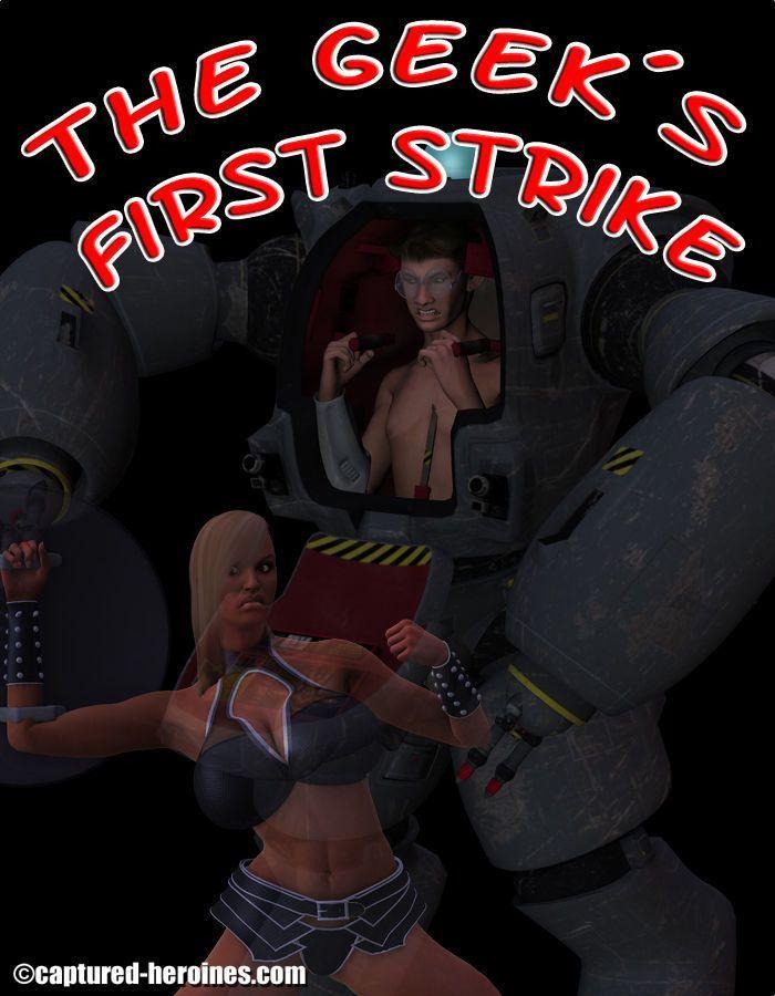 The Geek\'s First Strike