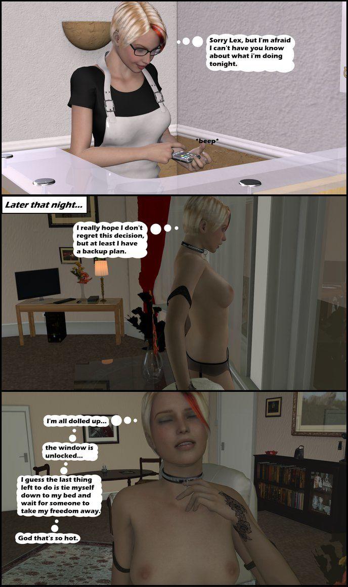 Artist3d karabound Chapter 3 - part 2