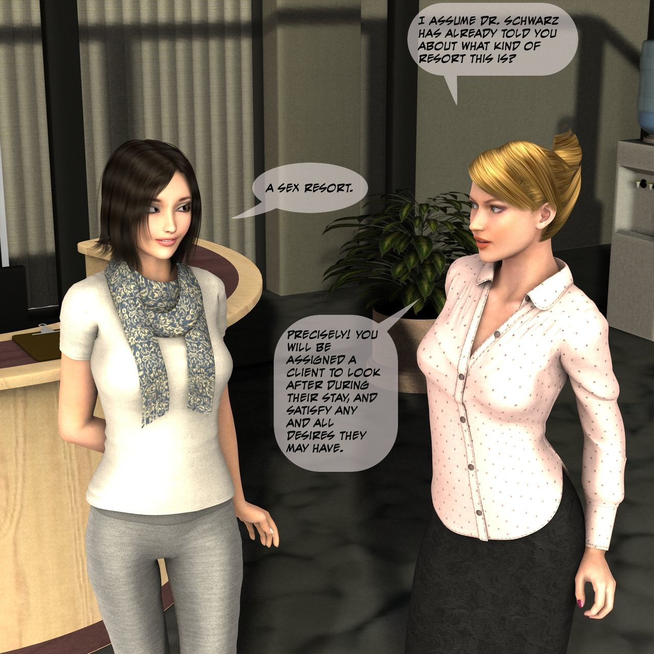 [Fasdeviant] Ashbury Private Health Resort - Chapter 1 - part 2