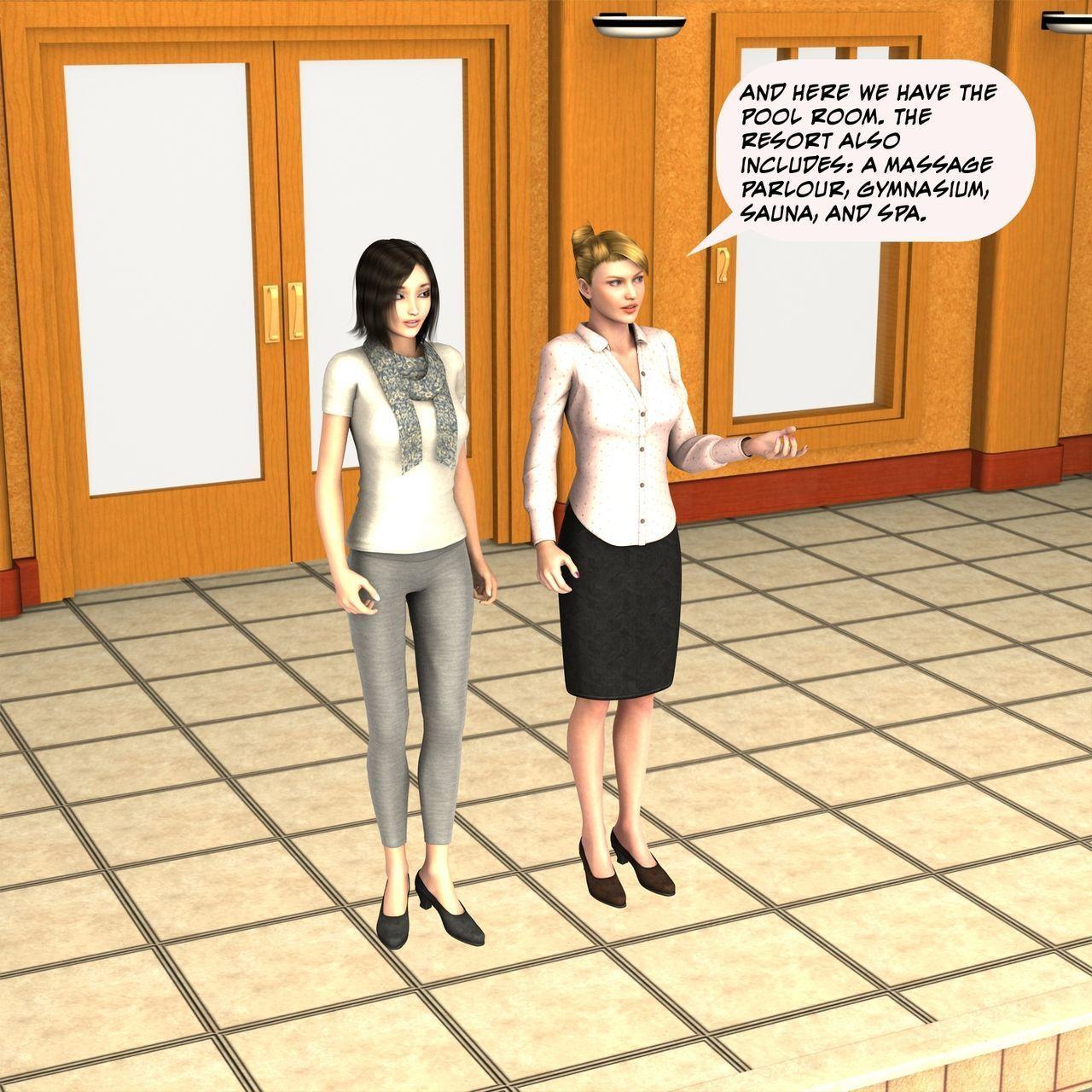 [Fasdeviant] Ashbury Private Health Resort - Chapter 1 - part 2