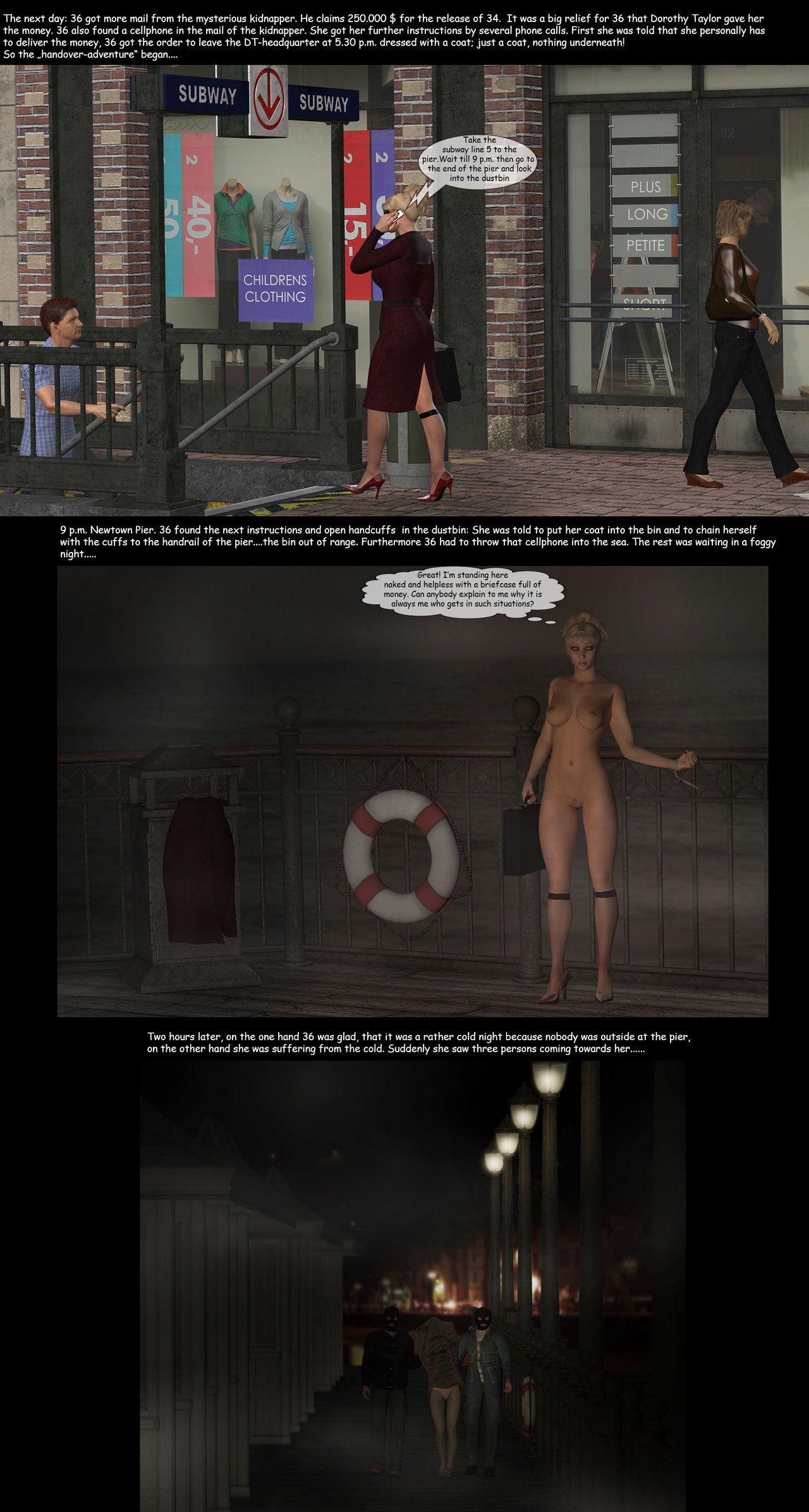 aliens monster 10 - part 2