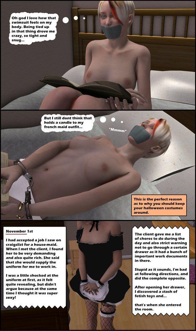 Artist3d karabound Chapter 1 - part 2
