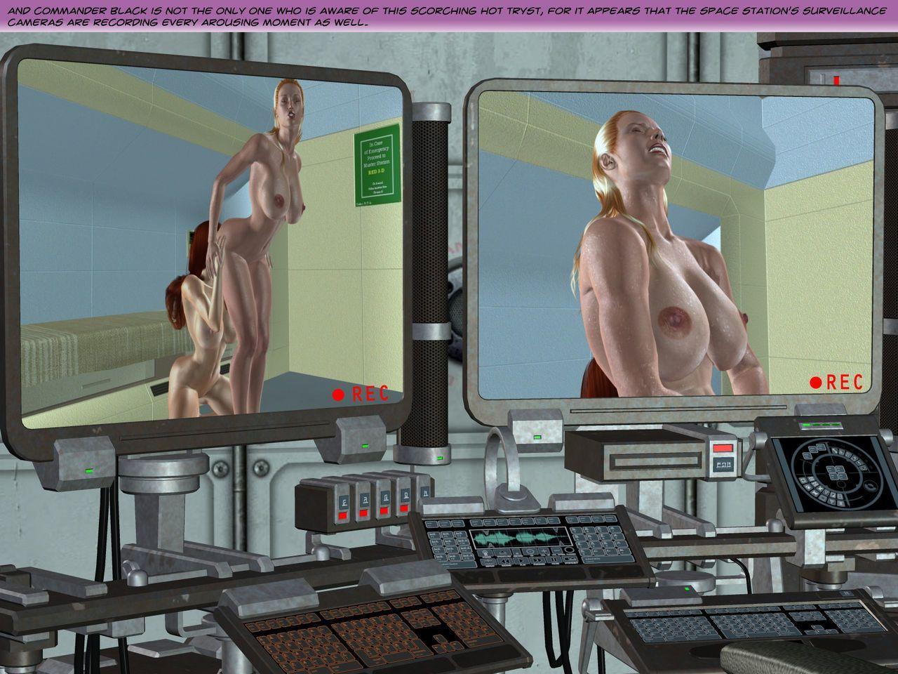 Space Station Venus 1 - 14 - part 3