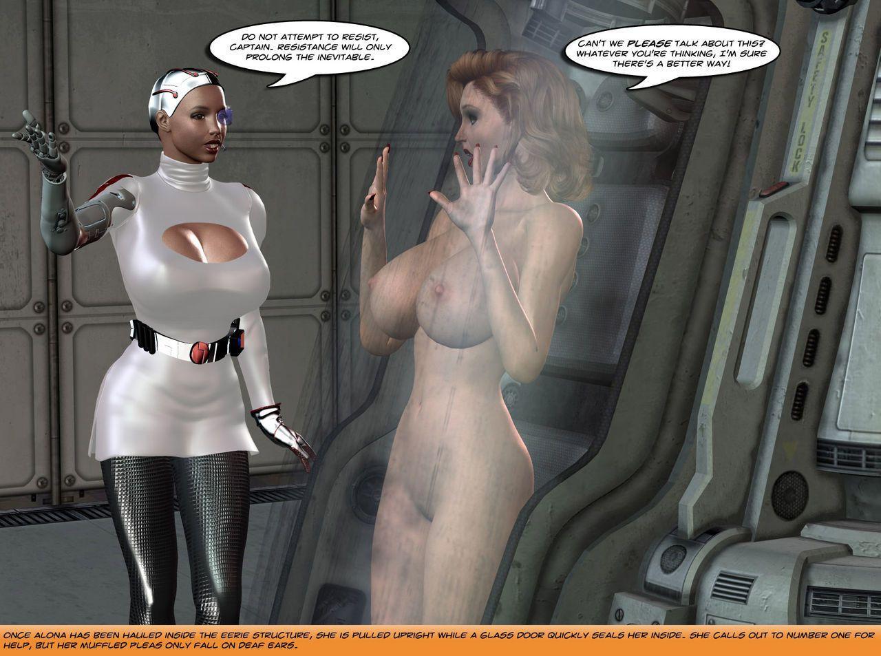 Space Station Venus 1 - 14 - part 4