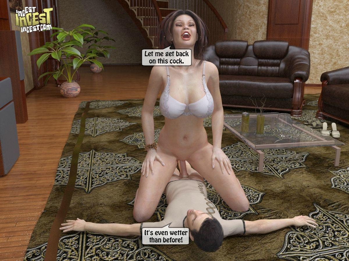 Mother&Son - part 2