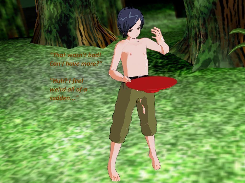 [Flamekin2] Jungle Princess