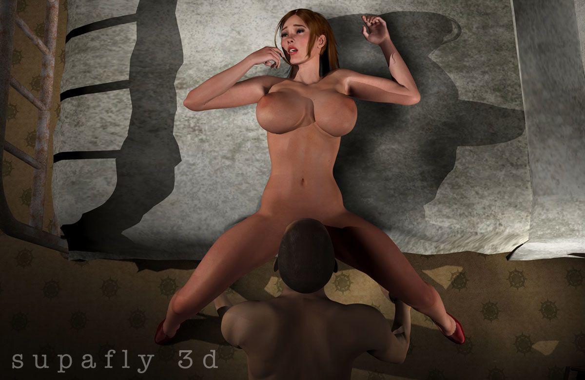 SupaFly 3D - part 4