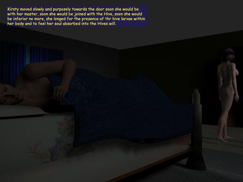 HIVE - part 8