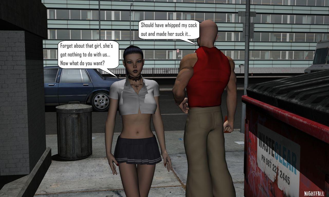 Spotlight On - Emily - part 4