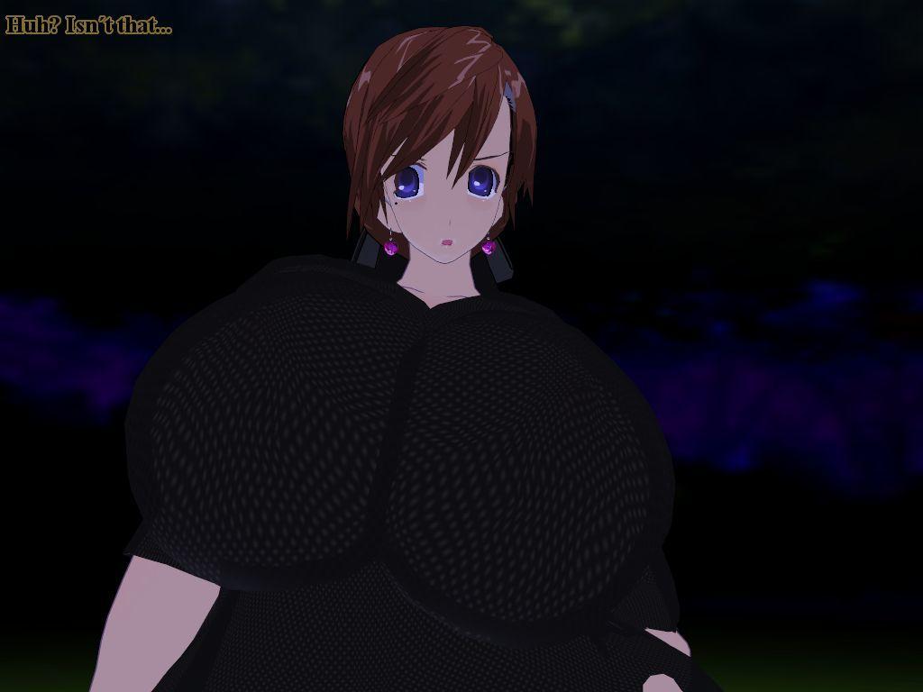 [The Necromancer] Shina 2