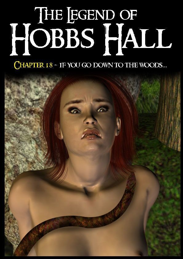 The Legend Of Hobbs Hall 01-24 - part 15