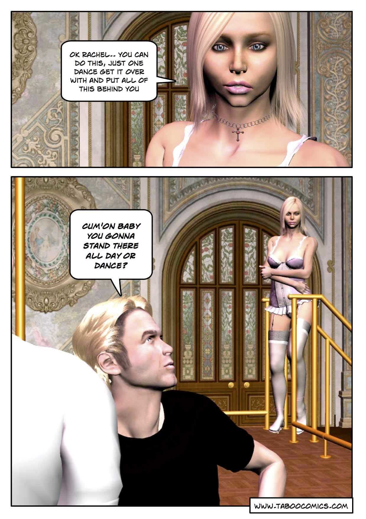 The Legend Of Hobbs Hall 01-24 - part 24