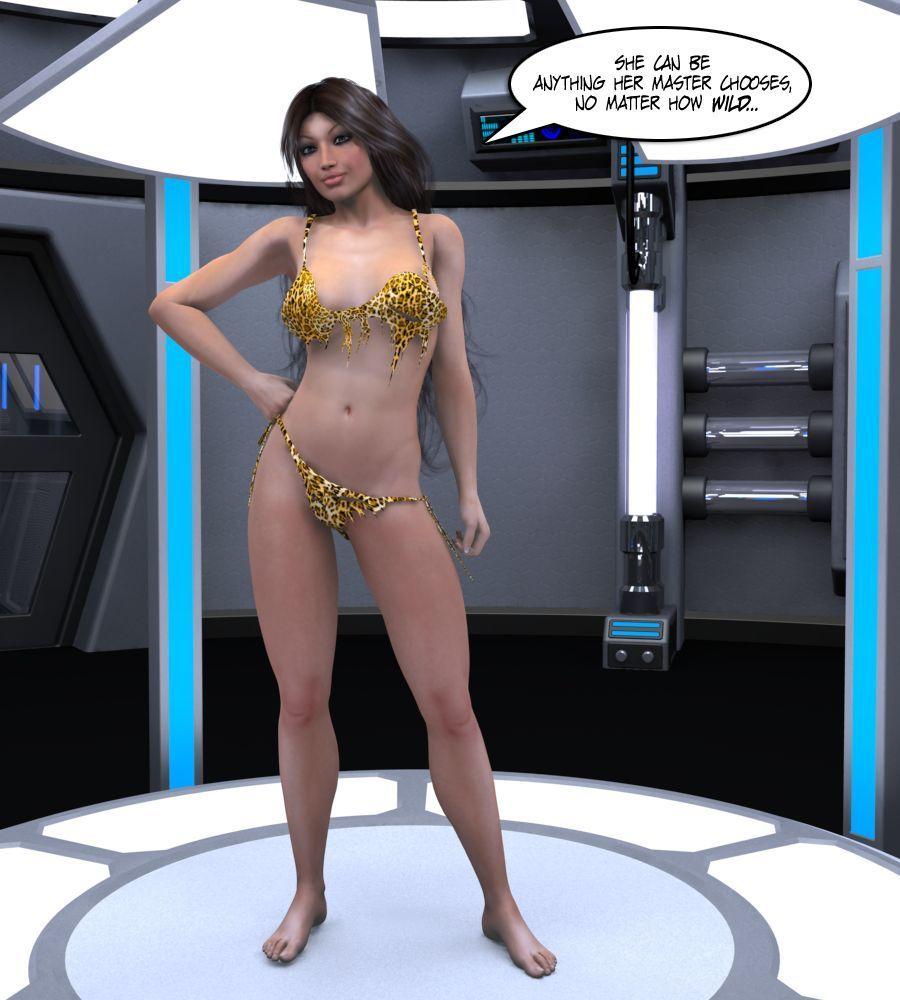 [SturkWurk] Nu-Life 1-5 - part 2