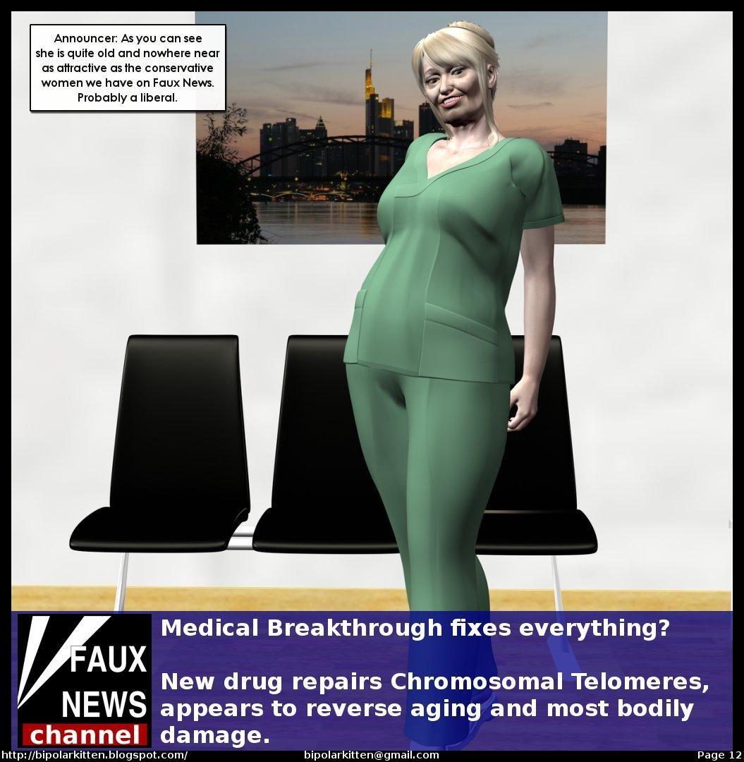 Chromosomal Chaos
