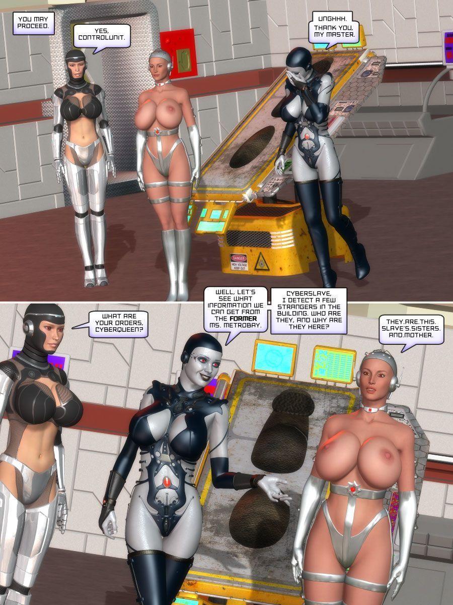 Chrome Virus 1 - 27 - part 10