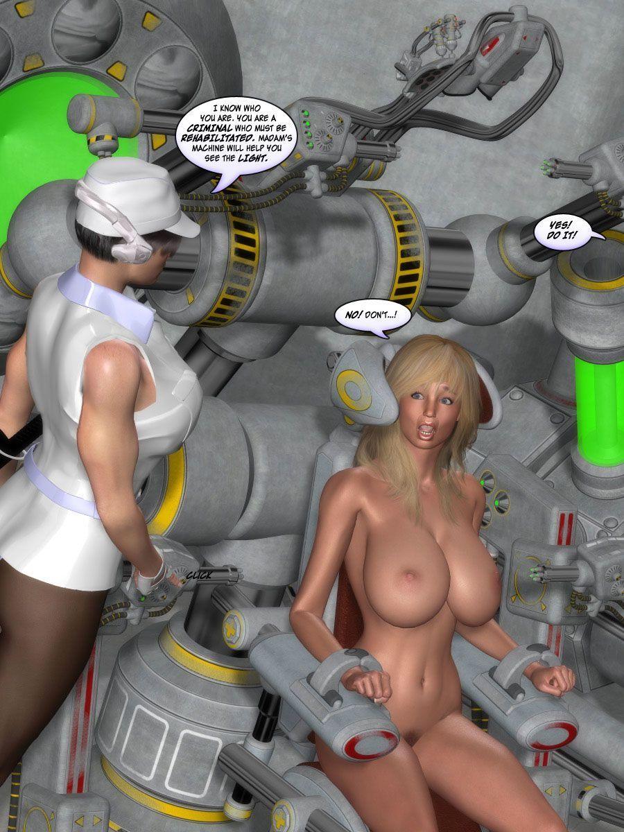 Chrome Virus 1 - 27 - part 11