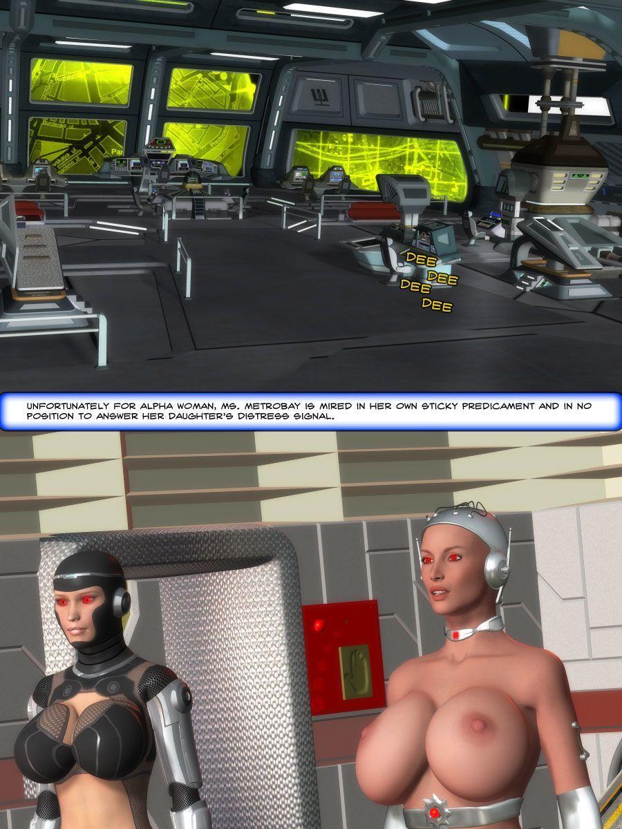 Chrome Virus 1 - 27 - part 12